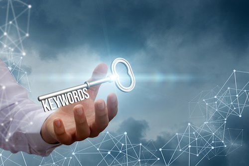 Extracting Keywords with TF-IDF and SKLEARN